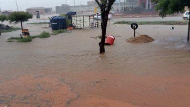 Photo of Forte chuva alaga ruas e casas em Paulistana; veja vídeo!