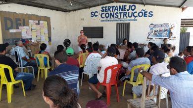 Photo of Dom Expedito Lopes recebe oficina sobre quintais produtivos do Programa Viva o Semiárido