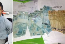 Photo of Homem é preso após aplicar golpe na feira livre de Jaicós e furtar R$ 4 mil