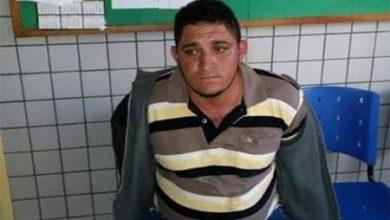 Photo of Polícia de Itainópolis prende suspeito de cometer homicídio em Novo Oriente do Piauí