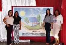 Photo of Alunos do CETI Mário Martins realizam atividades sobre produção de energias