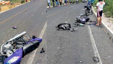 Photo of Colisão entre moto e carro mata homem na PI-229
