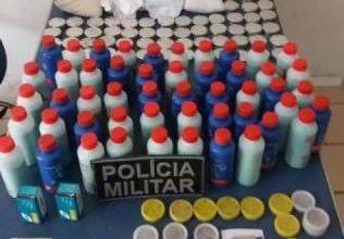 Photo of Dupla é presa transportando vasta quantidade de munições na Região de Picos