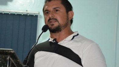 Photo of Vereador de Dom Expedito renuncia ao mandato
