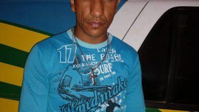 Photo of Suspeito de matar enteado a golpes de facão é preso na região de Picos