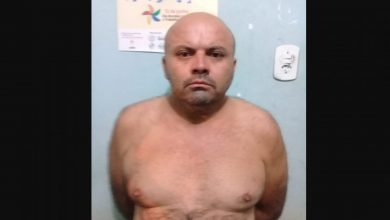 Photo of Homem é preso suspeito de tentar estuprar vizinha na frente do filho de 10 anos