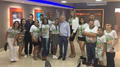 Photo of Secretaria de Assistência Social de Monsenhor Hipólito fecha o ano com a realização de várias atividades