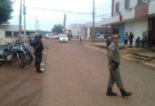Photo of PM realiza operação de contenção criminosa em Picos