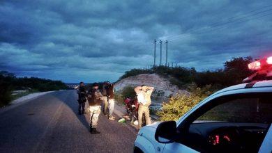 Photo of Três são conduzidos e dois veículos apreendidos em Jaicós e Padre Marcos