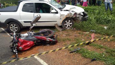 Photo of Duas pessoas morrem em acidente na PI que liga Picos a Bocaina