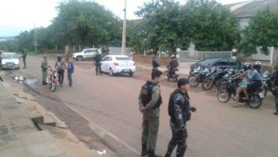Photo of Piauí registra 20 assassinatos durante o Carnaval: 2 em Picos