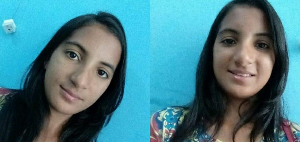 Maria Auseni, de apenas 21 anos