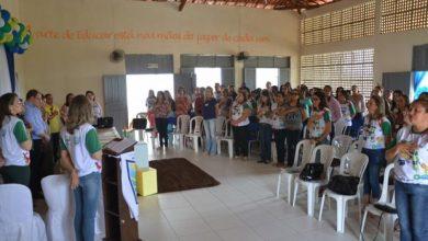 Photo of Secretaria de Educação de Monsenhor Hipólito realizará XVI Semana Pedagógica