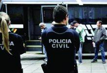 Photo of Polícia Civil da Bahia vai abrir concurso com salários de até R$4.374