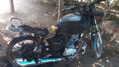 Photo of Itainópolis: Adolescente é apreendido após atear fogo em motocicleta