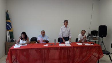 Photo of Em Dom Expedito Lopes, prefeito faz reunião de trabalho e pede que equipe mantenha o ritmo