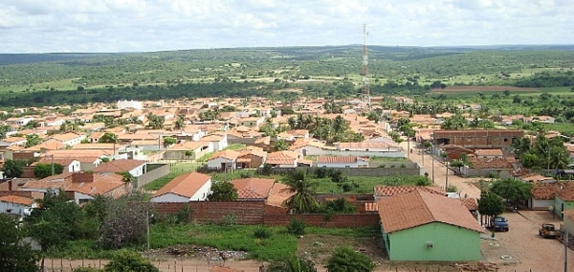 Polícia prende acusado de roubos em Alagoinha do Piauí