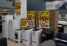 Photo of Armazém Paraíba realiza operação de preços baixos