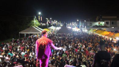 Photo of Oz Bambaz anima última noite do Carnaval de Picos 2019; Veja fotos