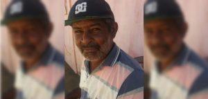 Luís Pereira de Carvalho, de 48 anos, residente na comunidade São Domingos, zona rural de Isaías Coelho
