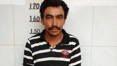 Photo of Homem é preso no Ceará suspeito de feminicídio em Alagoinha