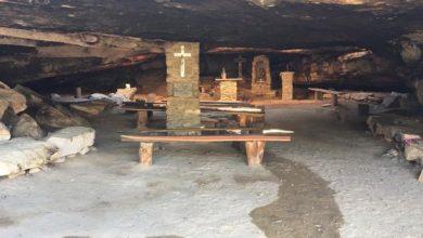 Photo of Gruta de São José: Da promessa ao monumento religioso em Pio IX