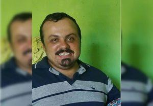 O mecânico Gilmar faleceu após um grave acidente de moto na zona rural de Paulistana.