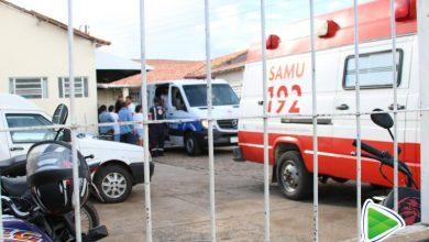 Photo of Grave acidente deixa homem ferido na BR 407 em Paulistana