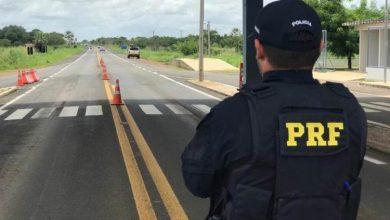 Photo of PRF intensifica a fiscalização nos últimos dias do mês de Julho em todo o estado