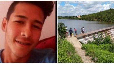 Photo of Jovem morre afogado no açude de São Julião