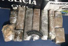 Photo of Forças de segurança de Picos já apreenderam mais de 70kg de droga em 2019