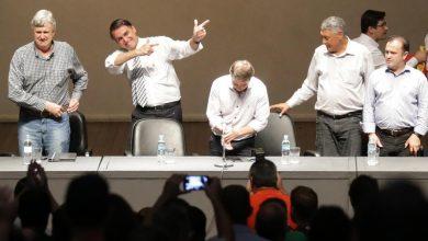 Photo of Decreto de armas de Bolsonaro é inconstitucional, diz órgão do MPF