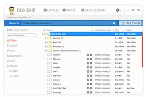 Photo of Você conhece o Disk Drill? programa permite recuperar arquivos apagados