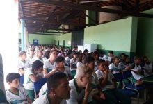 Photo of Saúde realiza palestra educativa sobre as IST's