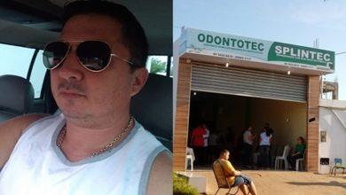 Photo of Empresário natural de Monsenhor Hipólito morre em Picos após sofrer infarto