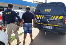Photo of PRF prende homem com mandado de prisão em aberto em Picos