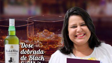 Photo of É hoje! Juliana Guedes no Tanino Gastronomia e doses dobradas de whisky Black & White