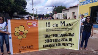 Photo of Campanha faça Bonito é realizada em Dom Expedito Lopes