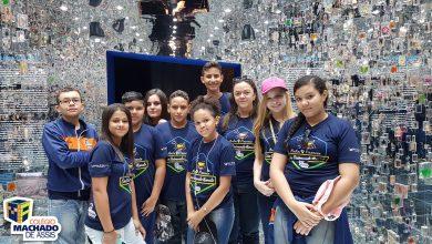 Photo of Alunos do Colégio Machado de Assis realizam Aula Passeio em São Raimundo Nonato