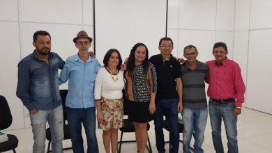 Photo of Grupo de escritores realiza o I Bate Papo Literário de Picos
