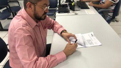 Photo of Prefeitura assina convênio para recuperação de estradas vicinais