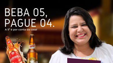 Photo of Hoje tem Juliana Guedes no Tanino Gastronomia