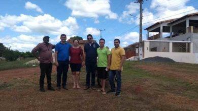 Photo of Emendas do Deputado Estadual Carlos Augusto garantem pavimentação em Dom Expedito Lopes