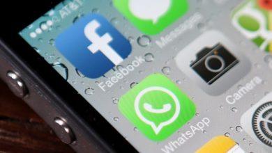 Photo of Novo golpe 'sequestra' contas do WhatsApp com ajuda do próprio usuário