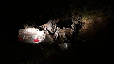 Photo of Homem morre após colisão entre carro e moto na PI 142 em Pio IX