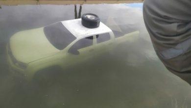 Photo of Piauiense de Paulistana perde o controle de veículo e cai dentro de canal em Petrolina
