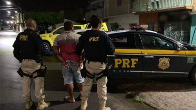Photo of Homem é preso acusado de degolar vítima na porta de motel em Picos