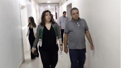 Photo of Após críticas sobre condição do Justino Luz, Secretário de Saúde vai a Picos