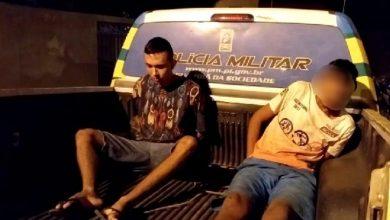 Photo of Homem é flagrado em Picos com revólver  calibre 38
