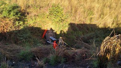 Photo of Motorista morre ao capotar veículo em acidente na BR-316